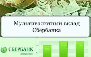 Мультивалютный вклад: преимущества, особенности, процентная ставка
