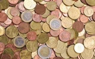 Какие монеты принимаются в Сбербанке: покупка и продажа