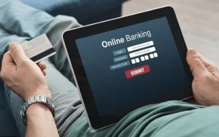 Cистема Интернет-банкинг — банк без очереди