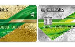 Что такое льготный период для карточки Сбербанка