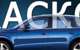 Обязательно ли КАСКО при автокредите: условия оформления страховки