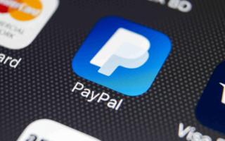 Описание регистрации и оплаты в платежной системе PayPal
