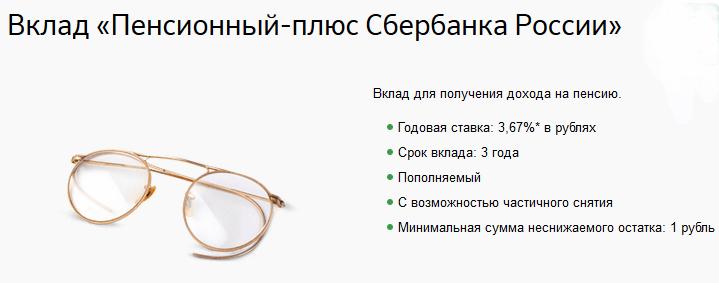 сбербанк официальный сайт банка вклады