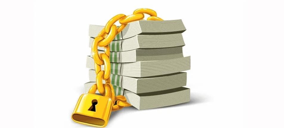Безопасность вклада