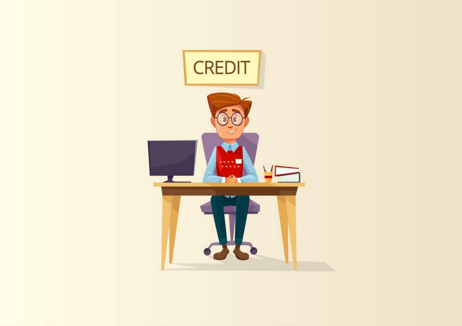 Взять деньги в кредит с лимитом до 5 000 000 рублей и сроком до 5 лет!